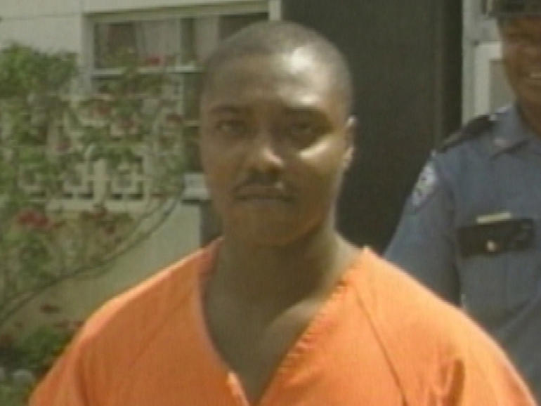in 2006, Anthony Graves' conviction was overturned. He was moved from death row to a jail to await a new trial.