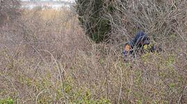 Long Island serial killer? Police find bones in new search area