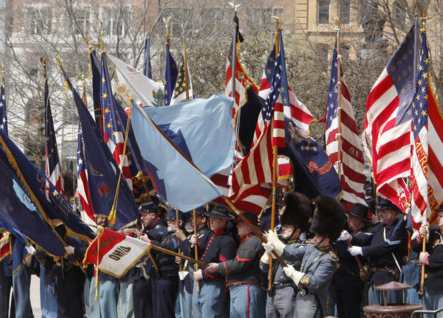 150th anniversary of Civil War