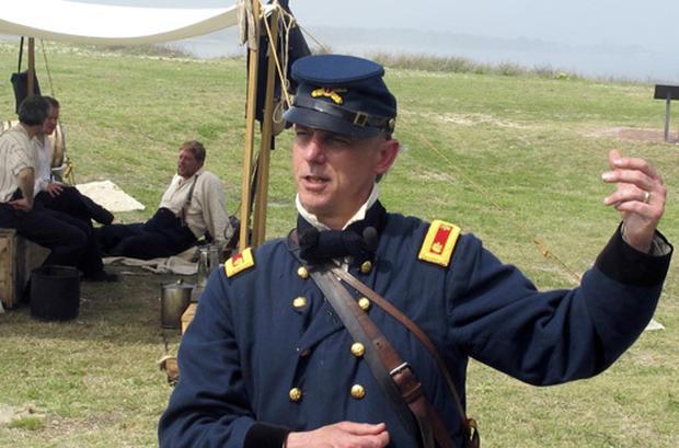 150th anniversary of Civil War
