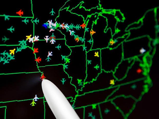 air traffic control, radar, airplanes, stock, fx3