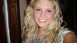 "Holly Bobo was in ""fear for her life"" when she walked into woods with man, say cops"