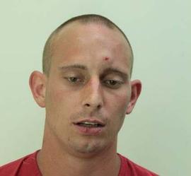 Cops: Homeless man robs Fla. bank, hops on city bus, gives money away