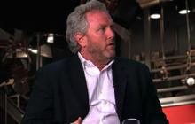 Andrew Breitbart's problems with politics