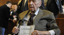 97-year-old Hungarian Sandor Kepiro charged with Nazi war crimes
