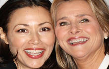 "Ann Curry to replace Meredith Vieira on NBC's ""Today"""