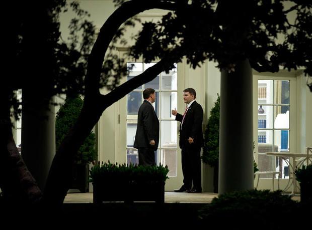 Secret Service joins Twitter