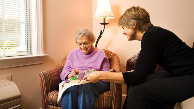 Nursing Home & Elderly