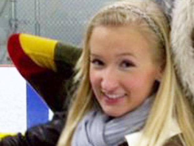 N.J. student missing, car found near pond