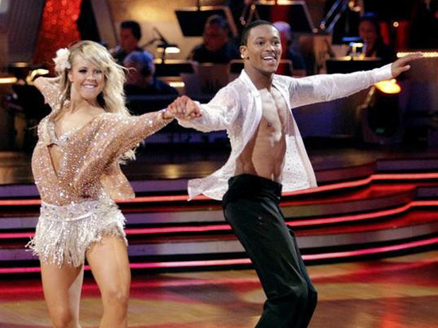 """Dancing with the Stars"" Season 12"