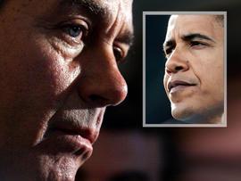 FTN Obama, Boehner