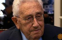 Henry Kissinger's legacy