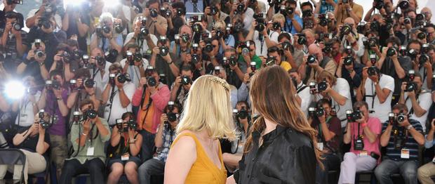 Cannes Film Festival 2011
