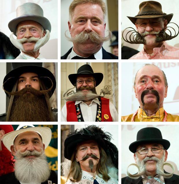 World Beard and Moustache Championships 2011