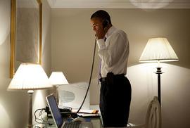 Barack Obama, Joplin tornado