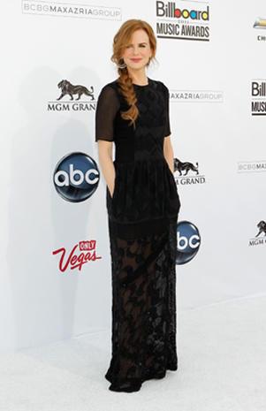 Billboard Music Awards arrivals