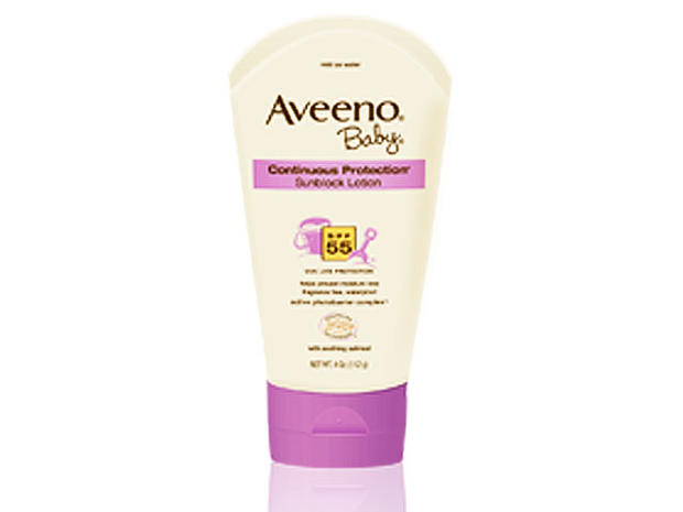 Sunscreen hall of shame: 11 iffy products