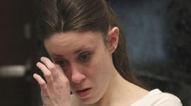 Casey Anthony trial begins with defense shocker - Caylee's death wasn't homicide