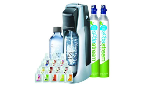 SodaStream Review