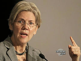 Congressional quarrel over consumer protection