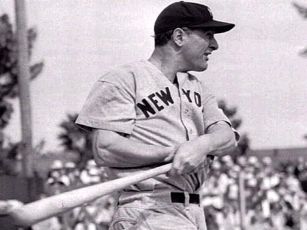 Talk:Lou Gehrig/Archive 1