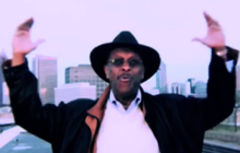 Candidate Herman Cain releases music video