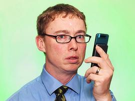 woman, texting, text, stock, 4x3, camera phone