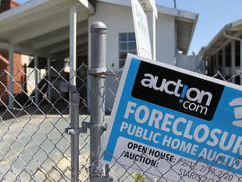 Homeowners find help with loan modification