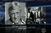 """Remembering """"Gunsmoke"""" actor James Arness"""