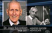 Dr. Jack Kevorkian, 1928-2011
