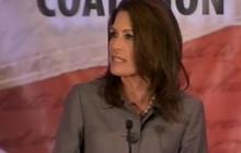 """Michelle Bachman: Planned Parenthood """"corrupt"""""""