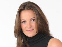 Alison Pepper, CBS News Senior Producer of Recruitment and Development