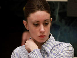 "Casey Anthony Trial Update: ""Chloroform"" search on family computer, says witness"