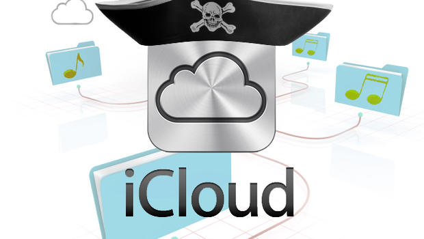 Will Apple's iCloud make pirates pay up?