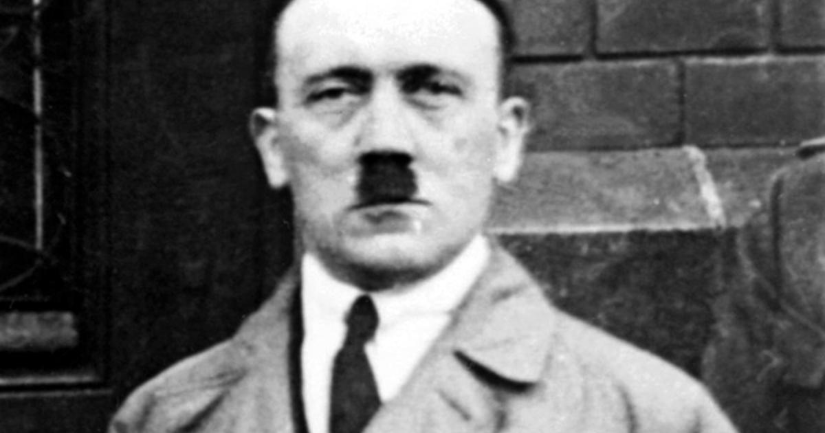 adolf hitler short essay 2 Adolf hitler, one of history's most notorious dictators, initiated fascist policies in  nazi germany that led to world war ii and the deaths of at  the law was a nazi  implementation of the aryan paragraph, which called for the.