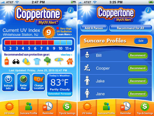 19 awesome apps to get you through summer