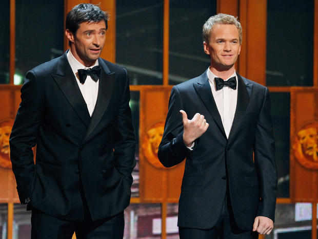 Tony Awards show highlights