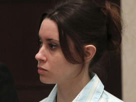 Casey Anthony Trial Update: Defense to call first witness today