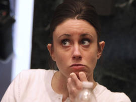 Casey Anthony Trial Update: Casey competent to stand trial, say pschologists