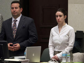 "Casey Anthony Trial Update: Judge halts court for the day after scolding lawyers for ""gamesmanship"""