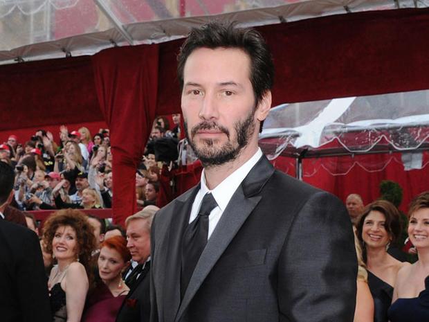 Sad Keanu no more: Keanu Reeves' most viral insights