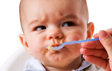 Oops! 8 ways parents make kids fat