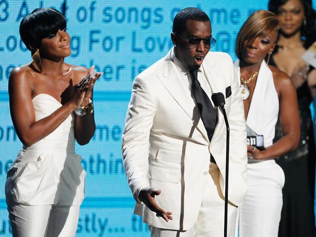 BET Awards 2011
