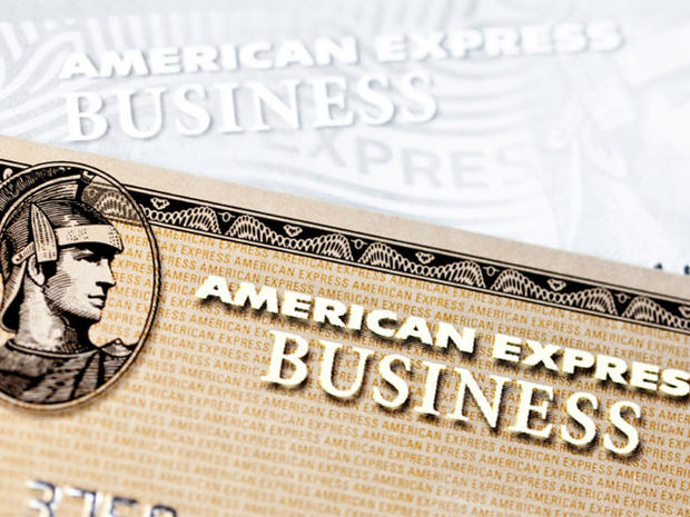 American Express cardholders can now trade points for Facebook ads