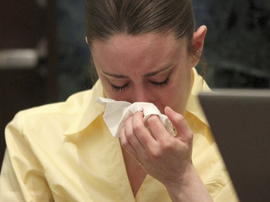 Casey Anthony Trial Update: Closing arguments continue after contentious Sunday