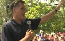 Romney: Americans will rise to the occasion