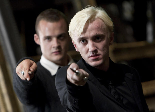 """Who's who in """"Harry Potter"""""""