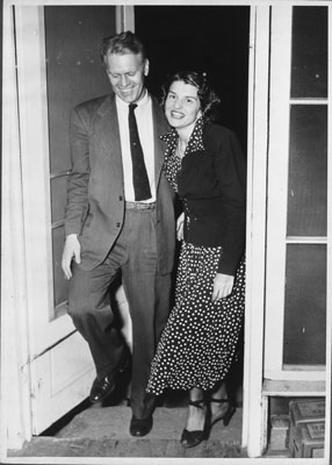 Betty Ford: An American original