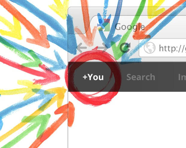 Google+ population explodes to 10 million