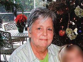 Sarasota Sheriff's Department seeks information about suspect in murder of Karen Courts